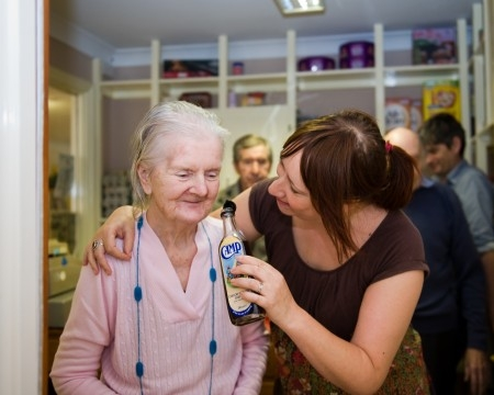 Humphry Repton House Care Home